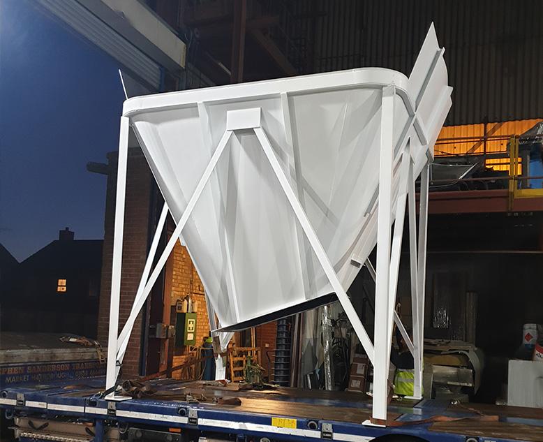 fabrication service